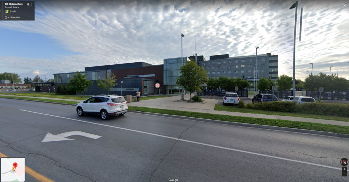 CCH Google Street View