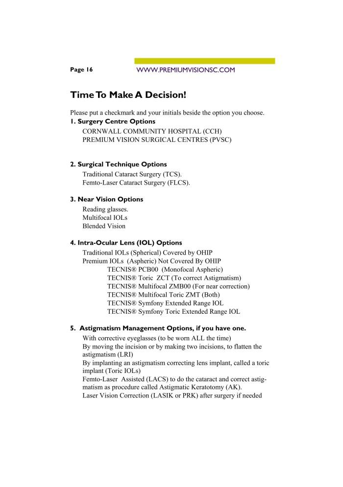 Cataract Procedure for Web 16