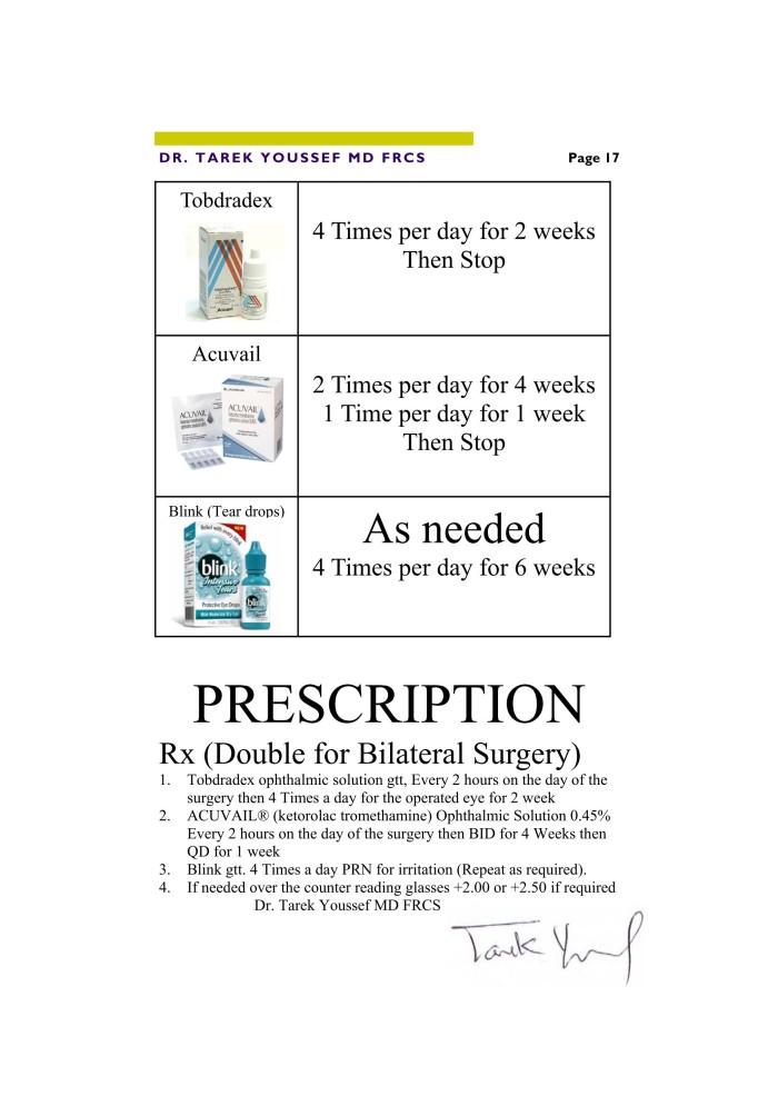 Cataract Procedure for Web 17