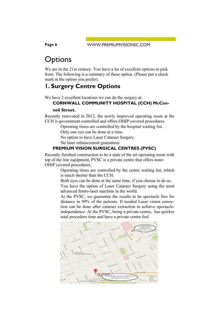 Cataract Procedure for Web 6